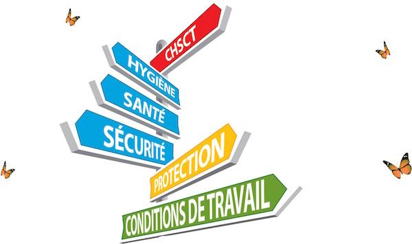 Réorganisation de la gestion et de la relation clients : avis négatif du CHSCT